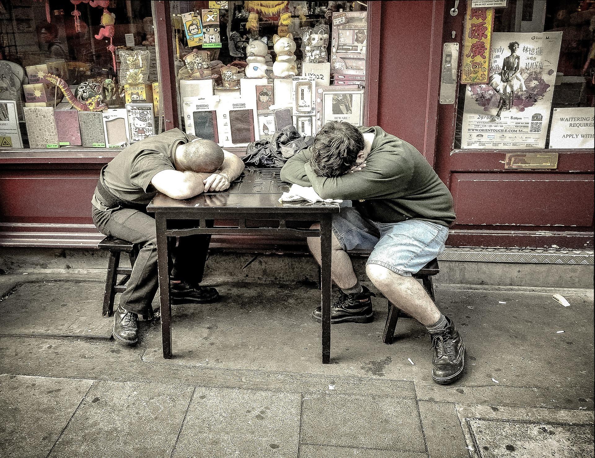Müdes Deutschland: Schlafstörungen steigen deutlich an