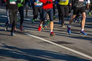 Laufen, Sport und Schlaf